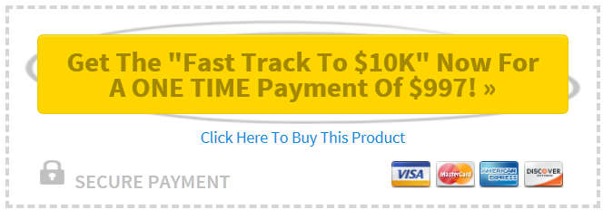 Fast track to 10k secure payment