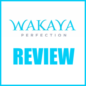 Wakaya Perfection