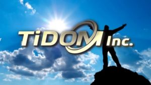 Tidom Inc
