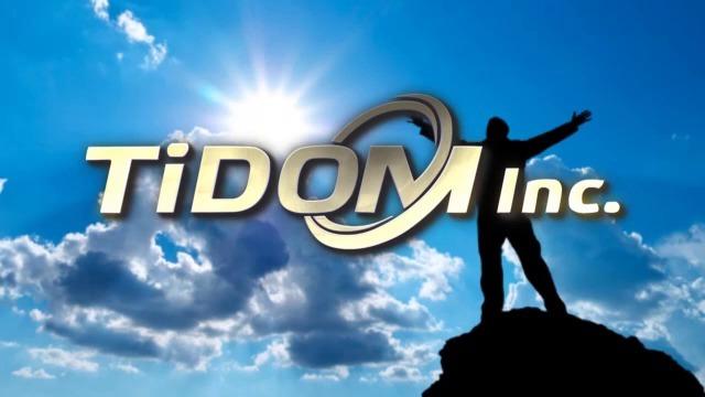 Image result for tidom