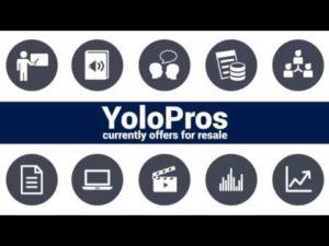 YoloPros